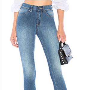 Dr. Denim High Rise Jeans